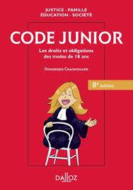 code junior