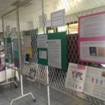 Exposition au CDI